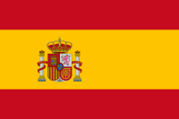 Spanish Flag - Spanish in Cape Town