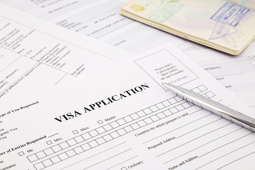 Visa Applications - ExpatCapeTown Visa Guide, image by Shutterstock