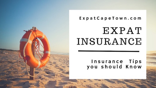 Who issues ex-pat car insurance in Spain?