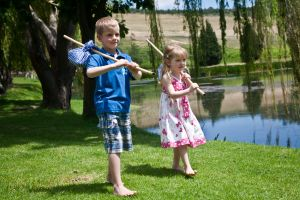 Easter at Rhebokskloof, photo by Rhebokskloof Wine Estate