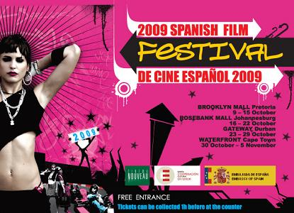 Spanish Film Festival at the V&A Waterfront
