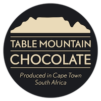 Table Mountain Chocolate logo