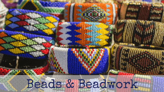 Cape Town Shopping Guide South African Arts And Crafts