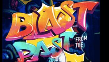 Blast from the Past 2000's - United School of Dance Melkbosstrand show 2019