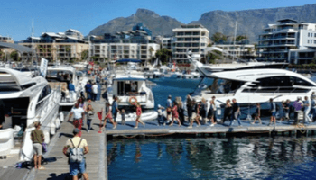 Cape Town Boat Show 2019