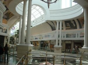 Canal Walk Shopping