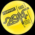 Support Cape Town 2014