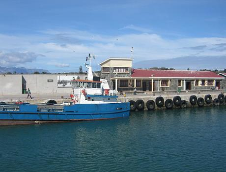 Robben Island by ExpatCapeTown.com