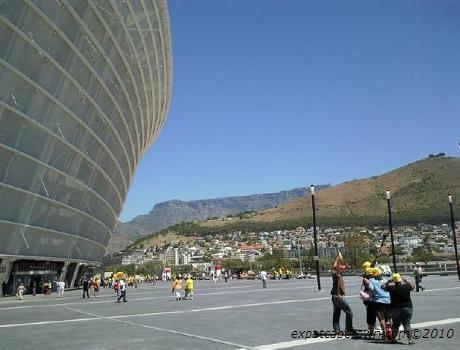 Cape Town Stadium pictures2