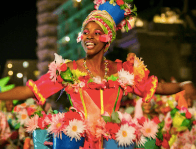 Cape Town Carnival by CapeTownCarnival.com