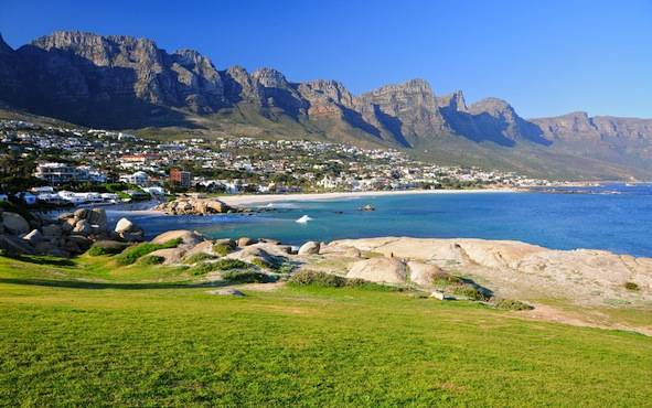 Cape Town Travel Guide - Vacation & Tourism | Travel + Leisure