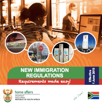 Immigration FAQs: Expert Answers | Immigration to South Africa