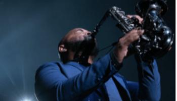 Don Vino and Friends - Silo Concerts Cape Town 2019
