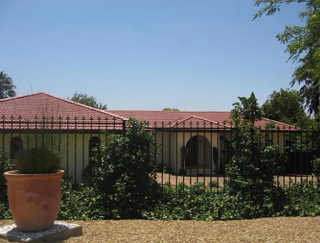Housing in the Cape Town Northern Suburbs