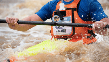 Dusi Canoe Marathon 2019 - image by Anthony Grefe
