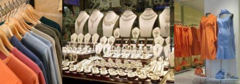 Shop till you drop in Cape Town