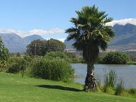 Fairview Wine Estate near Paarl
