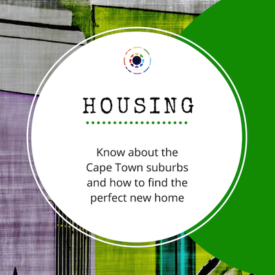 Cape Town Housing tips for suburbs