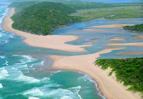 pic of the isimangaliso wetlands by www.zululand.co.za