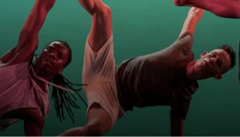 Jazzart Dance Theatre 2019