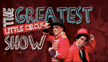 Zip Zap Circus: The greatest little circus show