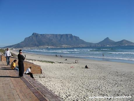 Milnerton Cape Town: Milnerton Beach