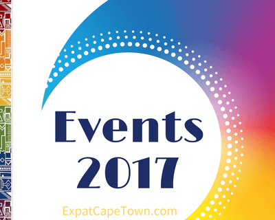 Cape Town events calendar