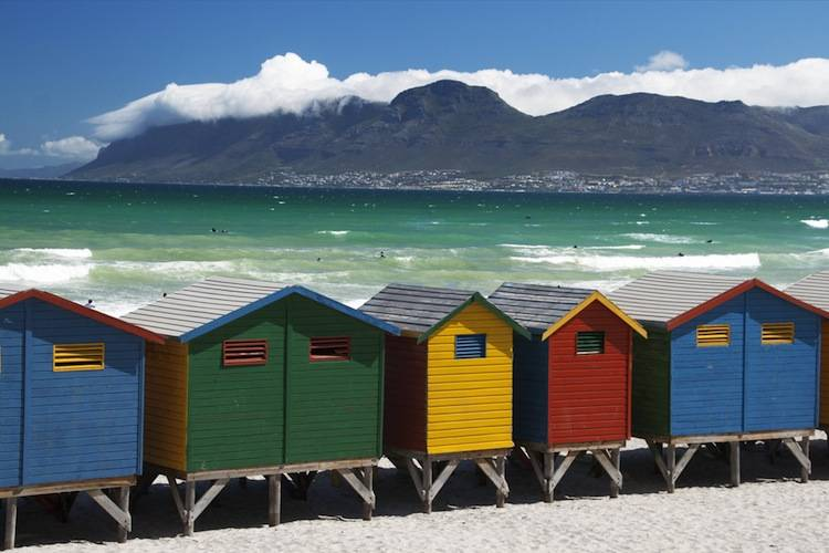Cape Town Muizenberg - Why Cape Town?