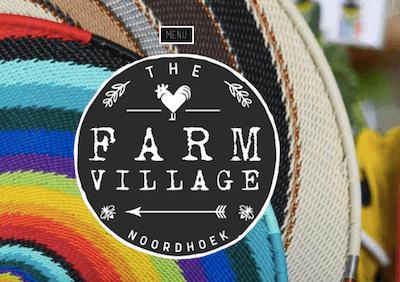 Noordhoek Farm Village Cape Town