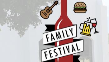 Perdeberg Family Festival 2019