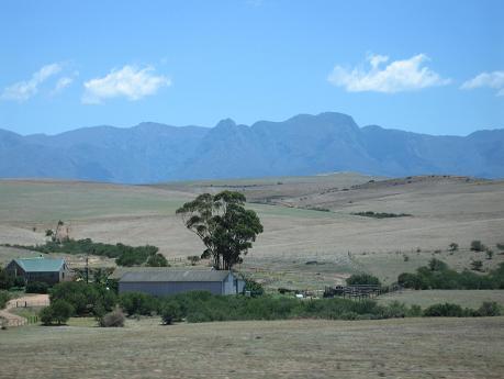 Western Cape_landscape