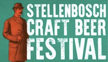 Stellenbosch Craft Beer Festival 2019
