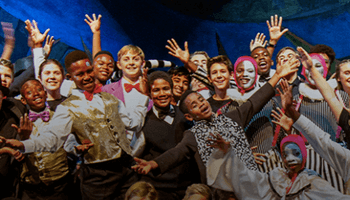 World of Magic at the Artscape Cape Town 2019