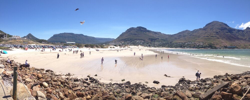 Hout Bay Beach - ExpatCapeTown