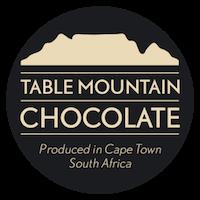 Table Mountain Chocolate logo