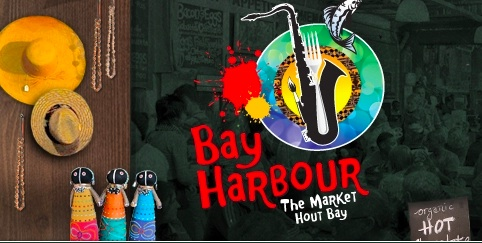 Hout Bay Harbour Market