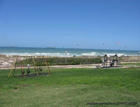 Blouberg Beach Cape Town