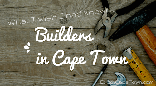 Cape Town Housing and Builders in Cape Town