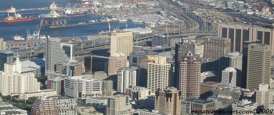 Cape Town City Center Your Expat Guide To The CBD
