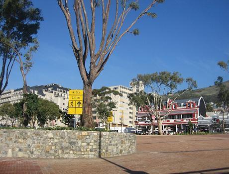 Cape Town Fanwalk