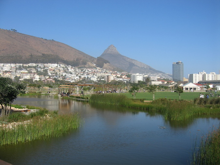 Cape Town Housing Tips: Greenpoint in Cape Town