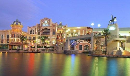 Canal Walk Shopping Centre, courtesy of SA Tourism