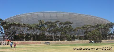 Cape Town Stadium Pictures1
