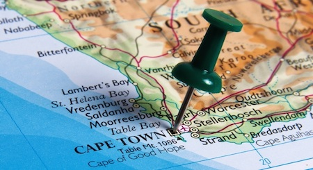 Putting Cape Town on the Map - ExpatCapeTown