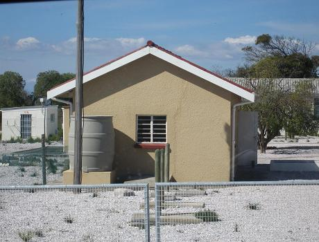Robert Sobukwe House
