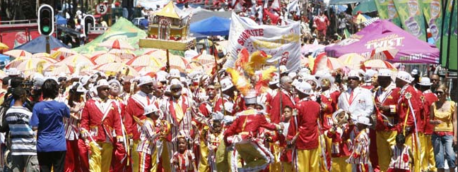 Cape Town Minstrels Carnival Association