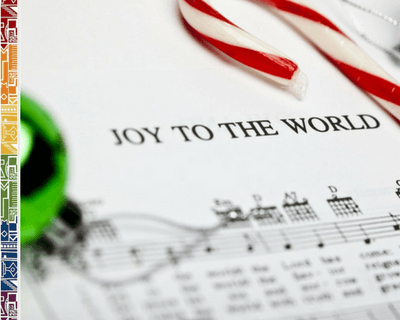 Joy to the world - christmas concerts in cape town