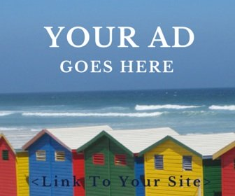 Place your Ad on ExpatCapeTown