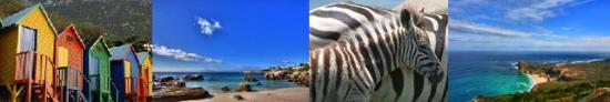 Enjoy your expats lifestyle in Cape Town with blue sky and close to nature