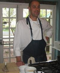 Franck Dangereux The Foodbarn Cape Town